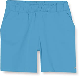 Ragazzi Abiti estivi per ragazze Estate Bambini Bambini Neonate Colori caramelle Pantaloncini casual Pantaloni elastici in vita Cachi 2-3 anni Vestito pasquale per bambini