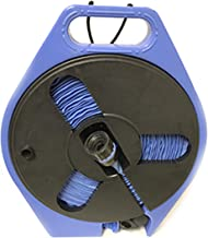 HydroHose 40 ft on Reel (Blue)