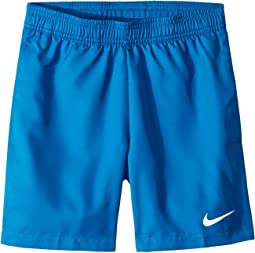 "Court Dry 6"" Tennis Shorts (Big Kids)"