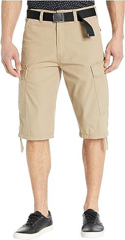 Messenger Shorts