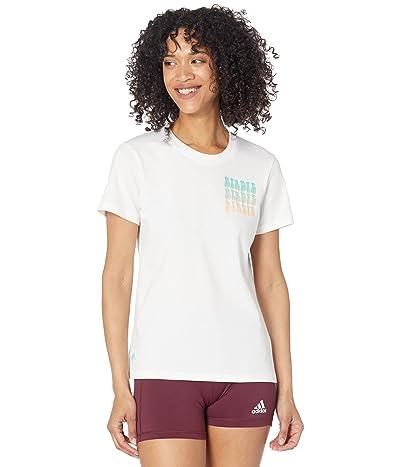 adidas Golf Birdie Graphic T-Shirt