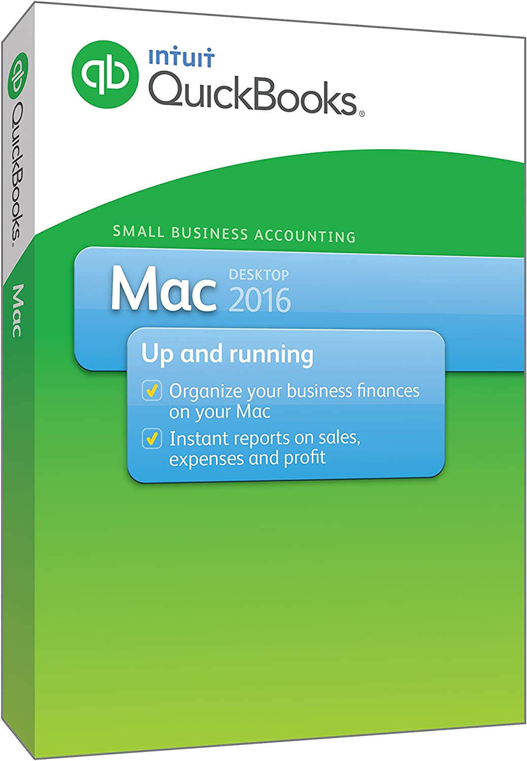 Small Business Accounting For Mac