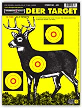 Deer - Paper Hunting Shooting Targets 9