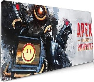 Apex Legends 大型マウスパッド ゲーミング 防水 40*90cm