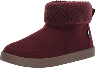 Women's Roll-Top Bootie Ankle Boot