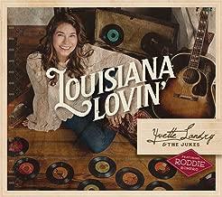 Best yvette landry louisiana lovin Reviews