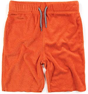 Camp Shorts | Burnt Orange
