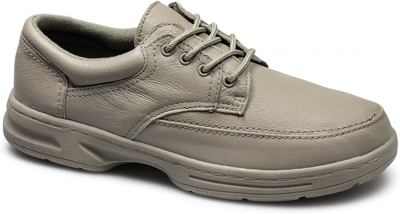 Dr Keller Brian 3 Mens Leather Lace Up