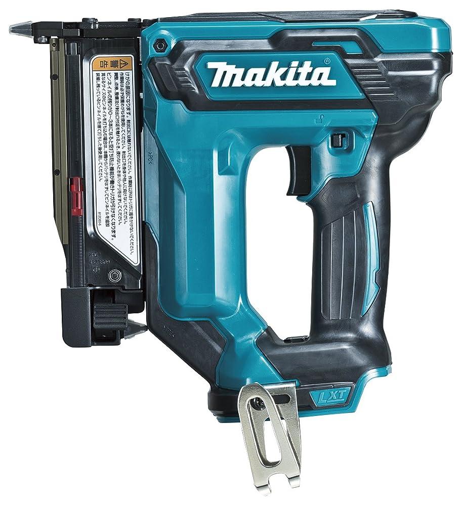 コスト外国人許容できるマキタ(Makita) PT352DZK 充電式ピンタッカ 14.4V 本体+ケース
