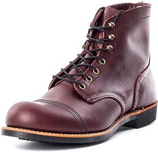 Heritage Iron Ranger Vibram-Stiefel für Herren, 15,2 cm