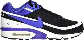 Nike Air Max BW OG Men's Shoes Black/Persian Violet/White 819522-051