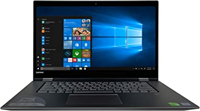 Lenovo Flex 5 Series 2-in-1 4K UHD Touchscreen Laptop - 8th Gen Intel Core i7-8550U CPU up to 4.00 GHz, 8GB DDR4 Memory, 512GB SSD + 2TB HDD, NVIDIA GeForce 2GB MX130, Active Stylus Pen, Win 10 Pro