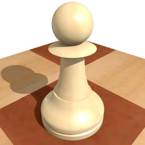 『Mobialia Chess』のトップ画像