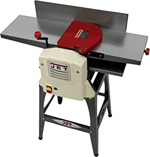 Jet JJP-10BTOS 10-Inch Bench-Top Jointer/Planer
