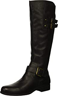 bcbgeneration kai knee high leather boots