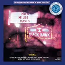 In Person: Saturday Night at the Blackhawk, Vol. 2