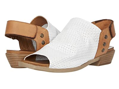 Spring Step Rapture (White) Women