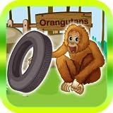 Tire Chimpanzee Sharp