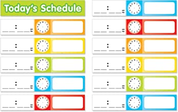 Best daily schedule cards Reviews