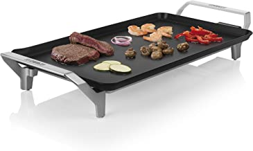 Princess Table Chef Premium 103110 Plancha grande XL, de