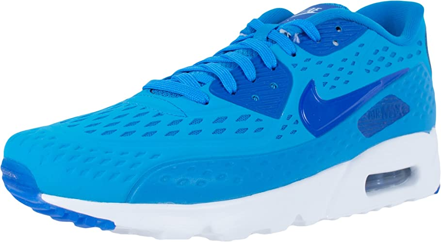 Nike Air Max 90 Ultra Br, Chaussures de Running Entrainement Homme