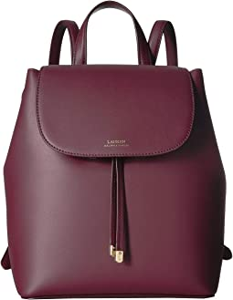 a84b97f56f Dryden Flap Backpack. Like 16. LAUREN Ralph Lauren