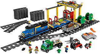 Best lego city electric truck Reviews