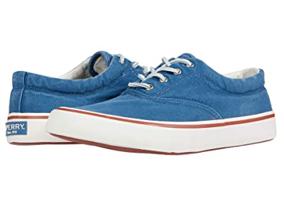 Sperry Striper II CVO Kick Back (Slate Blue) Men