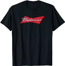 Best black budweiser shirt Reviews