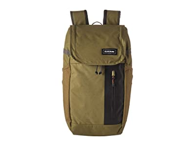 Dakine Concourse Backpack 28L (Pine Trees) Backpack Bags