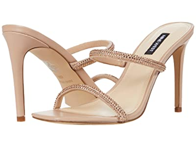 Nine West Zarleen (Natural) Women