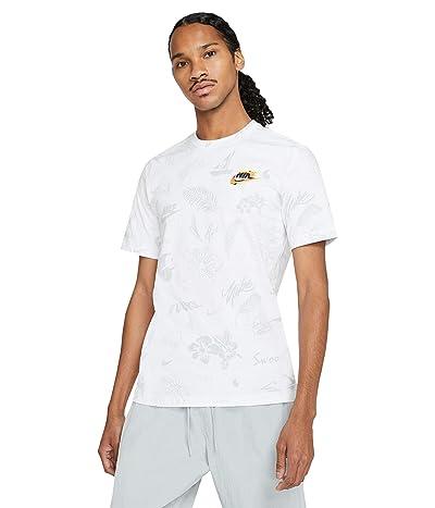 Nike NSW Spring Break All Over Print Tee