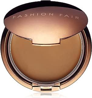 Fashion Fair Perfect Finish Cream Makeup Latte 4463