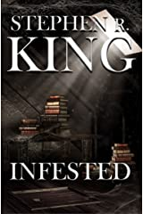 INFESTED Kindle Edition