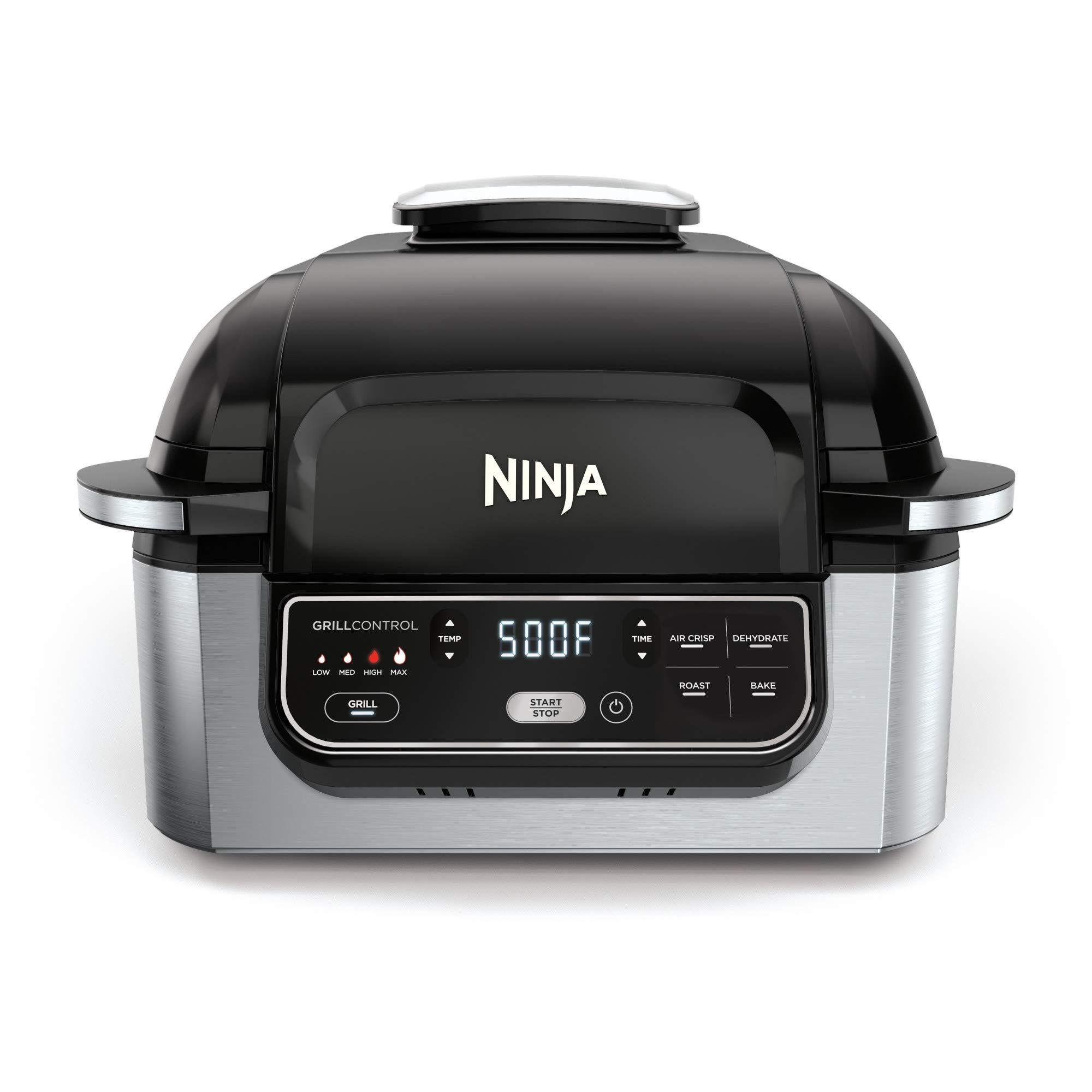 Ninja Dehydrate Indoor Electric AG301