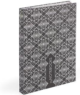 Idea regalo: Notes 4 quaderni staccabili - MY NOTEBOOKS MAGNETICI