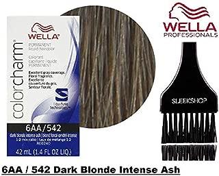 Best wella color charm ash blonde Reviews
