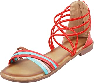 Metro Women's Fashion Sandals