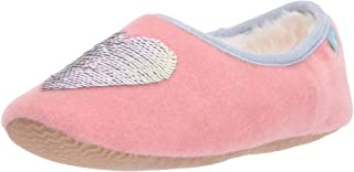 Joules Slippet, Chausson Fille