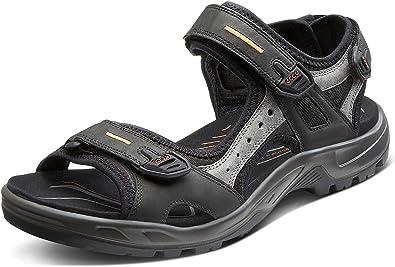 ECCO Men's Offroad Hiking Sandals