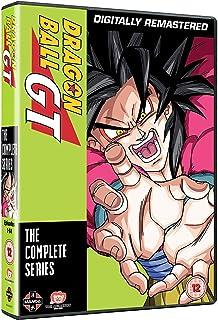 Dragon Ball GT Season 1 & 2 Collection [Reino Unido] [DVD]