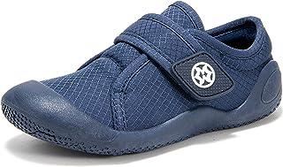 Enfant Première Baskets Chaussures de Tennis Garçon Fille Chaussure de Course Running Athlétiques Shoes Sneaker pour Enfan...