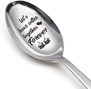 Memaw Gramma Oma/'s Coffee Spoon Mimi/'s Hand Stamped Teaspoon The ORIGINAL Hand Stamped Vintage Coffee Spoons\u2122 Gift for Nana Nonna Ma