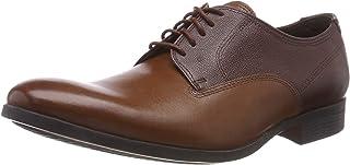Clarks, Men's Shoes, Brown (Tan 116), Size 44.5 EU