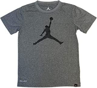 Air Jordan Boys Jumpman 23 Dri-Fit T-Shirt