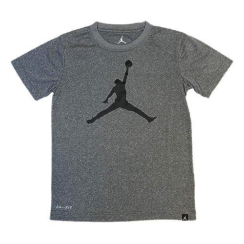 a534c0d6 Nike Air Jordan Boys Jumpman 23 Dri-Fit T-Shirt
