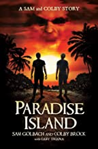 Paradise Island: A Sam and Colby Story