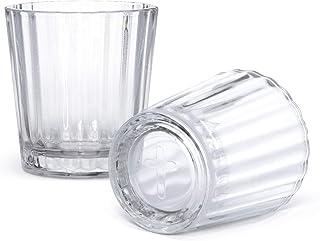 Cocktail Kingdom Veladora Mezcal Glass 2.7oz / Pack of 6