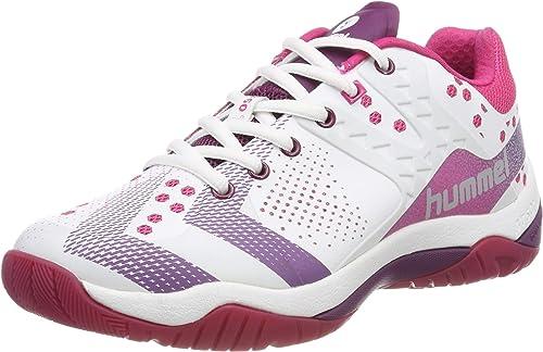 Hummel Dual Plate Power WS, Chaussures Multisport Indoor Femme