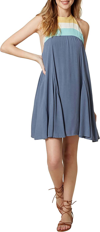 O'NEILL Tristyn Halter Dress